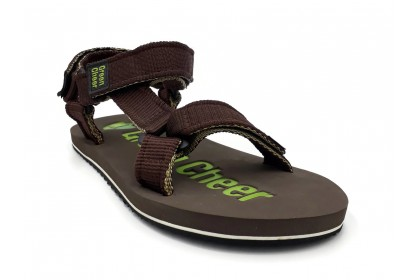Men Sport Sandals Hook & Loop Straps