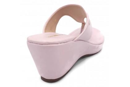 WOMEN Toe-Thong Wedges 6.2CM SLIP ON