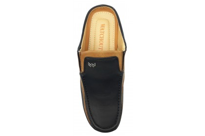 Men Casual Loafers Slip On Closed Toe Shoes