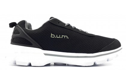 Bum Women Sport Style Sneakers Breathable Material Shoes