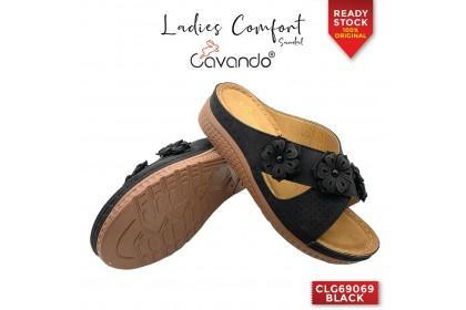 Cavando Women Comfort Sandal CLG69069/CLG69070