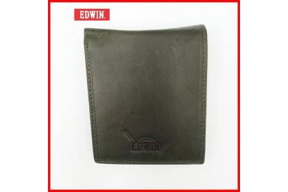 EDWIN LEATHER WALLET [ WALLET LELAKI ] EWFA30806