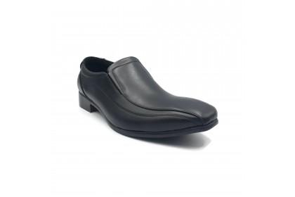 Macerio Shoes Black Shoes Men Shoes Formal Shoes Kasut Hitam Kasut Formal Lelaki M3021718F