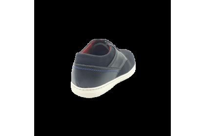 JJ Mastini Boy Shoes Black Coffee Sport Kasut Budak Lelaki J333441